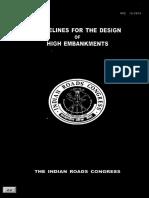 IRC_075-1979 Design of High embankments.pdf