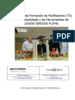 Certificacion LSP 2014