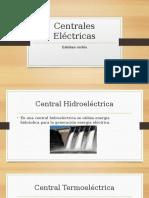 Centrales Eléctricas%2c Esteban Cortés