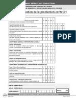 Criterios Evaluacion B1 Produccion Escrita