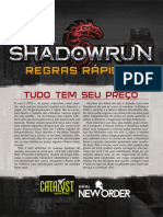 Quickstart-Shadowrun