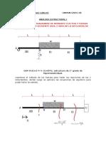 TAREA de ANALISIS 1 Estructural Metodo d