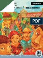 Grupos Étnicos y Comunidades Culturales en México I