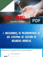 Gestion de RRHH en El Peru Restricciones y Soluciones