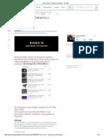 Clase Ruso II - Géneros y Plurales