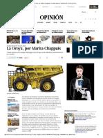 6La Oroya, Por Marita Chappuis _ Colaboradores _ Opinión _ El Comercio Peru
