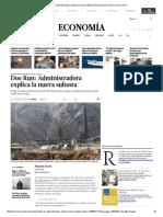 11DOE RUN_ Administradora Explica La Nueva Subasta _ Peru _ Economía _ El Comercio Peru