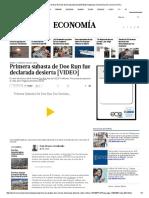 12Primera Subasta de Doe Run Fue Declarada Desierta [VIDEO] _ Negocios _ Economía _ El Comercio Peru
