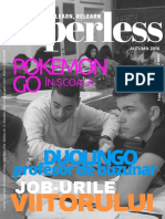Paperless No. 3 Full Issue