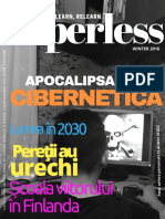 Paperless Winter 2016 Full Issue
