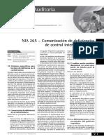 NIA 265 II