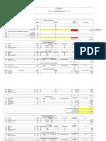 Presupuesto - Montaje de Tuberia HDPE