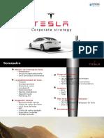 Chamseddine Durand Labrouche Corporate Strategy Inseec Mcsc 1 Tesla