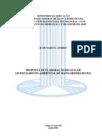 Guia de Licenciamento Ambiental de MS - BR