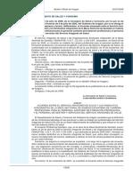 Acuerdo Carrera Profesional 2008