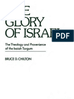 The Glory of Israel