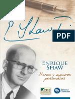 Enrique Shaw Libro Es Notas y Apuntes Ok