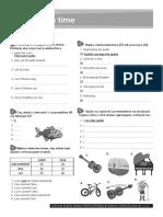 DEsta Unit6 Worksheet