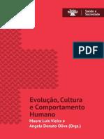 Evolução, Cultura e Comportamento Humano - Digital