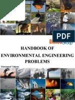 Handbook of Environmental Engineering Problems