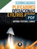 Eletrônica Analógica - Amplificadores Operacionais e Filtros Ativos - 6a Edição.pdf