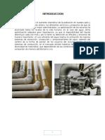 Materiales y Accesorios Usados en Las Instalaciones de Agua Potable