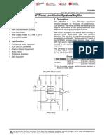 AO -  TI Opa2604ap Datasheet.pdf