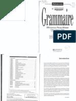 Grammaire 350 Exercices de Français Niveau Débutant