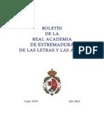 Contribución Extremadura historia de España cura Mora krausismo