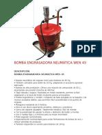 BOMBA ENGRASADORA NEUMATICA WEN 45.docx
