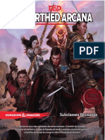 Unearthed Arcana - Subclasses Revisadas