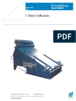 Donaldson Manual CPV
