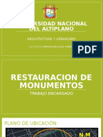 Restauracion Entrega Final