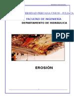 9 SESION Control de La Erosión