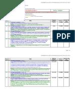 Classement Des Sujets Et Positions Prise Pour l'Ec2- Etat Au 2011-09-16