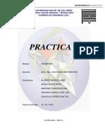 Practica Nº 2 Geomatica