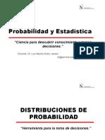 CLASE02_Distribuciones de Probabilidad