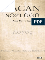 Jean-Pierre Clero - Lacan Sozlugu