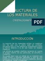05 Estructura de Materiales