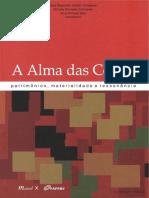 Preview Alma Das Coisas