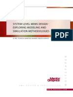 Mentor Graphics White Paper