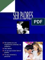 3. Ser Padres
