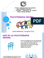 Psicoterapia Grupal.def