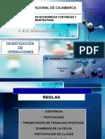 Investigacion Operativa Semana 1