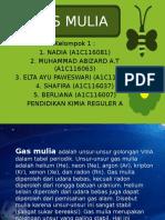 1.1 GAS MULIA