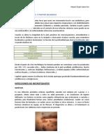 11. Infecciones de Piel y Partes Blandas