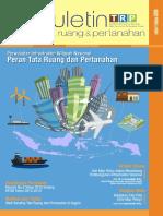 Buletin TRP Edisi I 2016