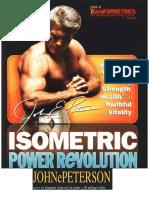 47334424 John E Peterson Isometric Power Revolution 2007.en.es