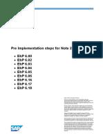 Nota_2245047_Pre Manual Implementation Steps