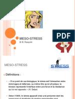 Meso Stress